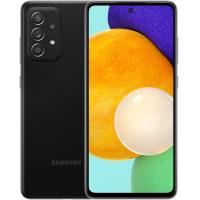 Samsung Galaxy A52 SM-A525F/DS 8GB/256GB Black