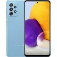 Samsung Galaxy A72 SM-A725F/DS 6GB/128GB Blue