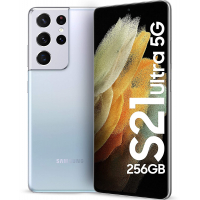 Samsung Galaxy S21 Ultra 5G SM-G998 12GB/256GB Silver